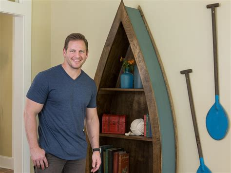 Wood Boat Shelf Diy by How To Build A Lake Inspired Boat Shelf How Tos Diy