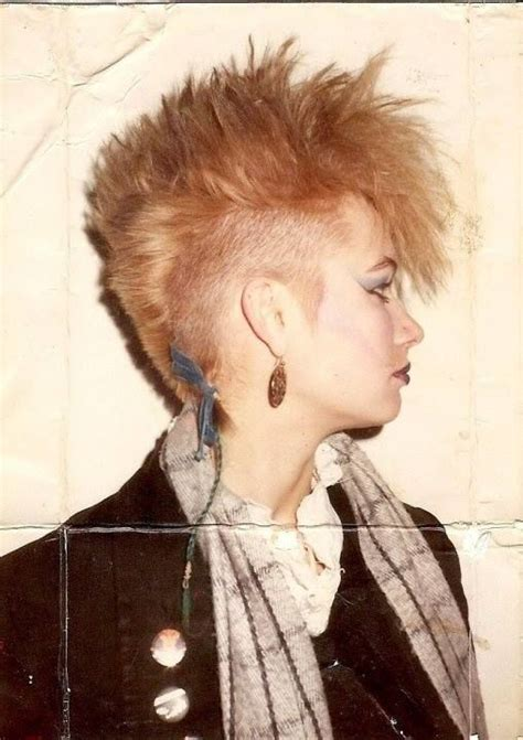 80s New Wave Hairstyles by 80 Best Images About Rebel Yell On 80s