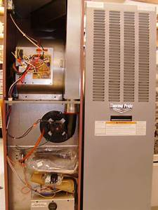 Thermo Pride Gmd 80 000 Btu Mobile Home Gas Furnace