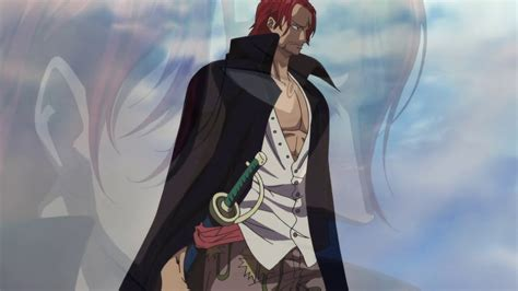 amv  piece akagami shanks youtube