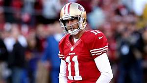 Alex Smith Blasts 49ers Says Organization Was 39completely Dysfunctional39 NFL Sporting News
