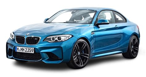 Bmw Image by Blue Bmw M2 Coupe Car Png Image Pngpix