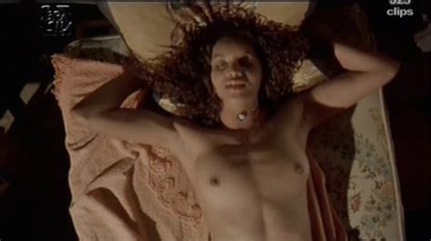 Naked Michelle Valle In Garotas Do Abc