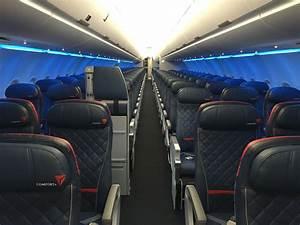Delta Airlines Interior | www.pixshark.com - Images ...
