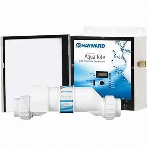 Hayward Aqua Rite Wiring Diagram