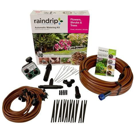 the garden oracle drip systems parts gardening advice