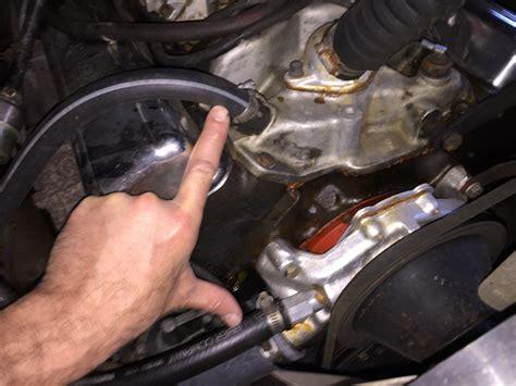 heater core bypass corvetteforum chevrolet corvette