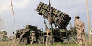 The New Radar Tech That Will Keep Patriot Missiles Ahead ...