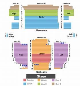 Neil simon theater seating reviews