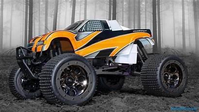 Truck Monster Trucks Backgrounds Wallpapers Mud Jam