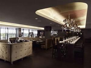 Hotel Roomers Frankfurt : roomers bar und restaurant rosen architekten ~ Buech-reservation.com Haus und Dekorationen