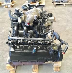 Ford F150 F250 F350 Excursion 5 4l 2v Engine 97k Miles