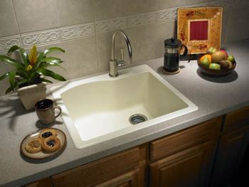 swanstone granite kitchen sinks swanstone qzsb 2522 076 granite single bowl drop in 5955
