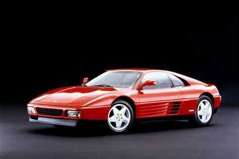 Ferrari 348 - Classic Car Review   Honest John