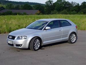 Audi A3 2004 : audi a3 1 6 2004 auto images and specification ~ Gottalentnigeria.com Avis de Voitures