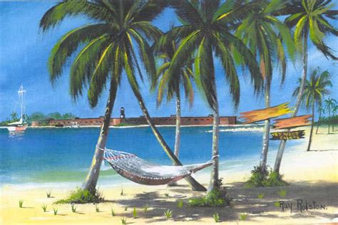 island prints  ray rolston