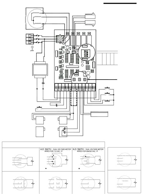 garage door opener wiring diagram somurich
