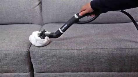 comment nettoyer canapé tissu comment nettoyer un canapé en tissu avec un nettoyeur