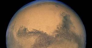 Space: Mars Closest To Earth During 'Blood Moon' On April 14