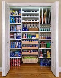 kitchen pantry organization ideas die besten 25 speisekammer regale ideen auf