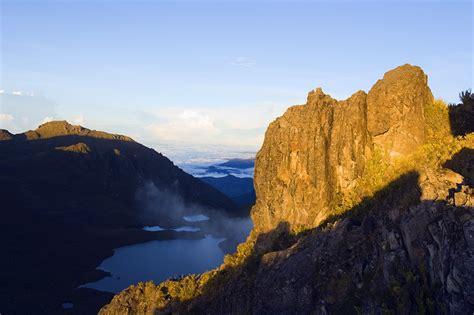 parque nacional chirripo travel southern costa rica