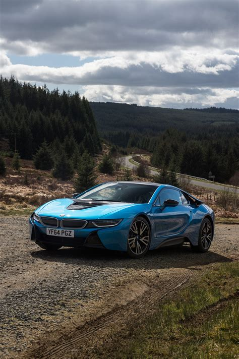 BMW i8 review, price and specs - Pictures | Evo