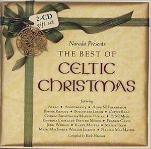 Various Artists Narada Presents The Best of Celtic