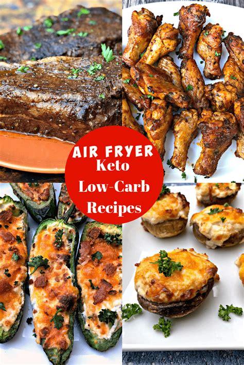 keto recipes carb low fryer air diet bread plan kaseytrenum