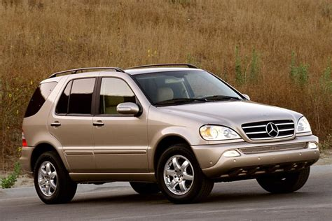 Request a dealer quote or view used cars at msn autos. 2003 Mercedes-Benz M-Class Reviews, Specs and Prices | Cars.com