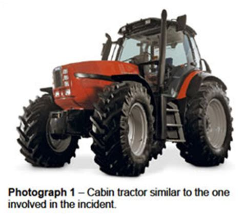 tractor roll  protective structure limitations