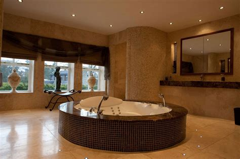 how to make a at home spa pool design ideas