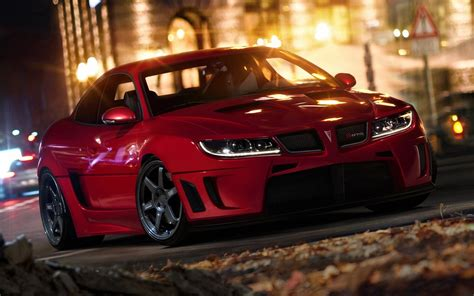 Pontiac Gto Wallpaper And Background Image