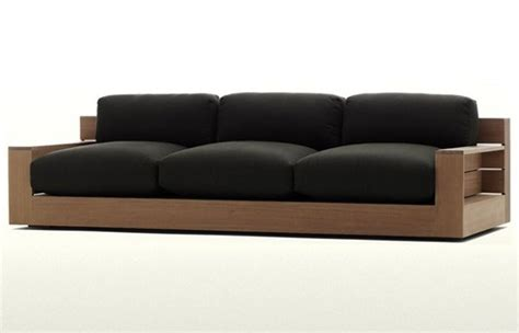 Patio Furniture Sets Under 300 by Wood Leather Sofa Furniture Plushemisphere