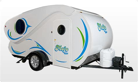 guide  ultra lightweight travel trailers