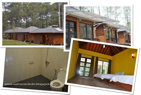hotel villa bungalow camping  lembang