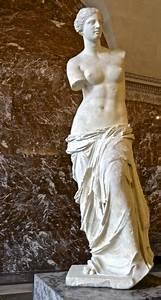 Venus de Milo, Louvre - Version 2   Flickr - Photo Sharing!