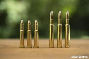 Ammunition Comparison Chart 30 30 Vs 30 06 What 39 S Better What Are The Differences