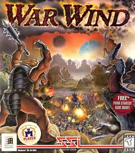 Ssi Computer Game War Wind Nm