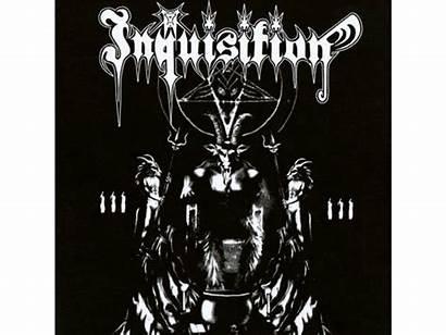 Throne Satan Invoking Majestic Inquisition Masterpiece Metal