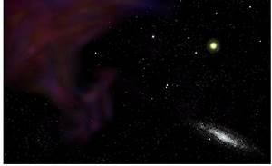 Celestial bodies by CommanderVeers on deviantART