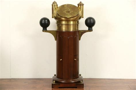 sold ritchie boston early  antique nautical