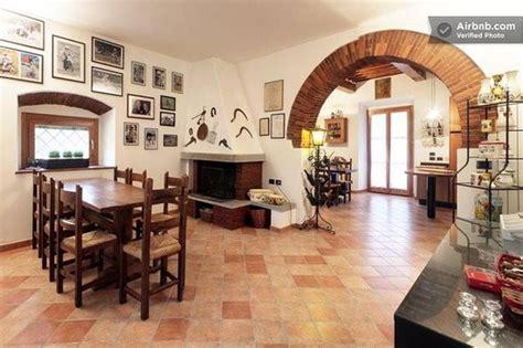 Cucina E Sala Da Pranzo by Sala Da Pranzo E Cucina Foto Di B B La Villa Arezzo