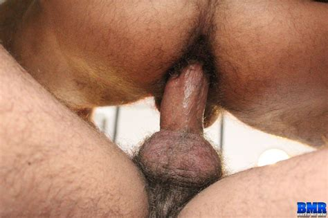Bareback Fuck Aarin Asker Gives Up His Hairy Slut Hole And