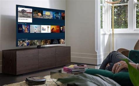 Wo wird das relegationsspiel der 1. Samsung relegated to 2nd in connected TV devices market in Q4: report