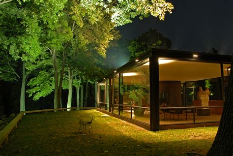 philip johnson new canaan light matters richard kelly the unsung master behind modern architecture s greatest buildings