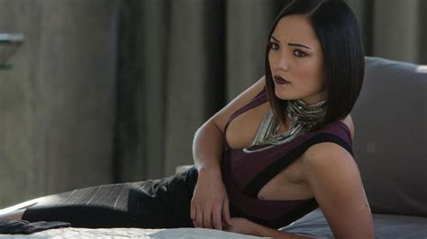 Meet The Gorgeous Half Korean Actress In Guardians Of The