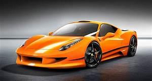 Photos De Ferrari : ferrari 458 italia gt ferrari photo 22875543 fanpop ~ Maxctalentgroup.com Avis de Voitures