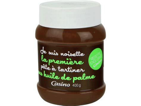 pate a tartiner sans huile de palme tous les produits miels p 226 tes 224 tartiner prixing
