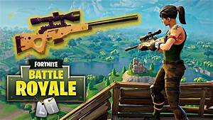 Fortnite39a Sniper Zel Modu Geliyor Playerbros Gncel