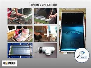 Solarkollektor Selber Bauen : warmluftkollektor bauanleitung pdf schwimmbadtechnik ~ Frokenaadalensverden.com Haus und Dekorationen